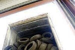 Illinois-based Geneva tire-burning facility to wind up its operations