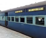 Railways add stoppage