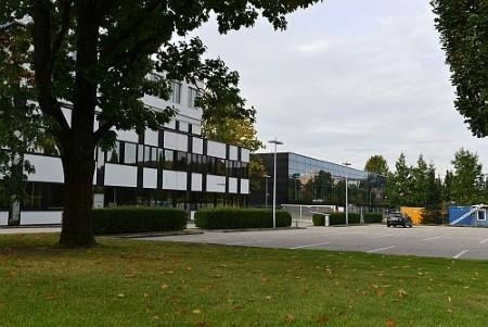 ENGEL invests again in Schwertberg