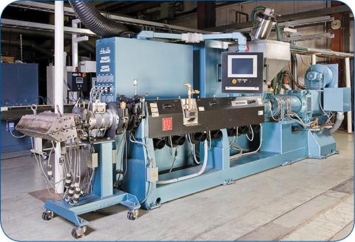 Pipe, profile or sheet: high-tech solutions for all applications