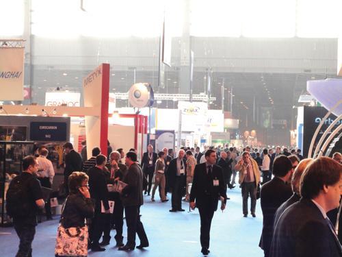 JEC Europe - Composites Show & Conferences to introduce latest advances of composites market