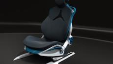 'Performance' Car Seat Eliminates Steel