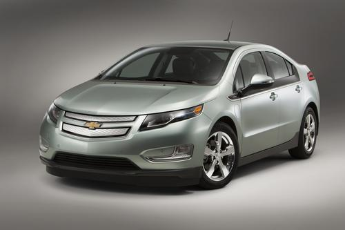 Chevy Volt Owners: We'd Do It Again