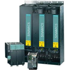 Siemens Adds Ethernet to Sinamics Drives to Enable Single-Plant Network