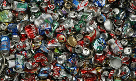Ireland recycling rates rise sharply by 650% over 15 years