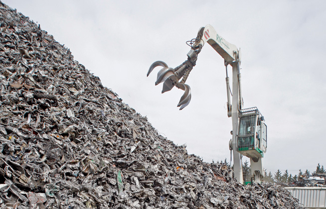 US Scrap recycling can create 459,131 in jobs and $10.3 bn in taxes