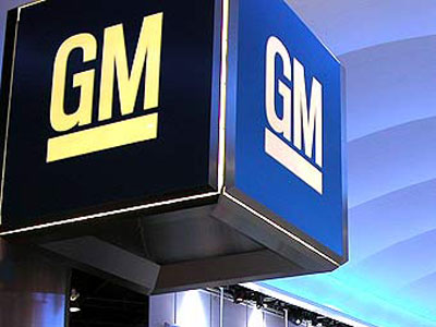 General Motors recycling devision now generates $1bn annually