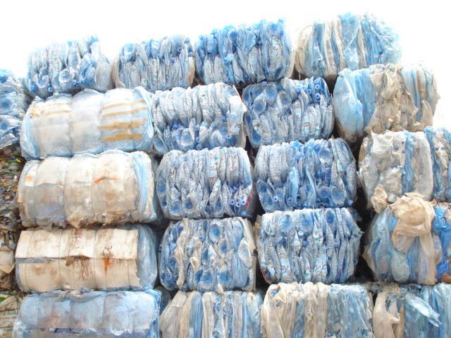 EU nations exceed plastic recycling goals