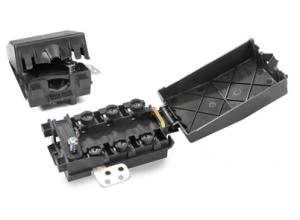 New DSM Akulon grade delivers halogen free solution for Nova Elektrik
