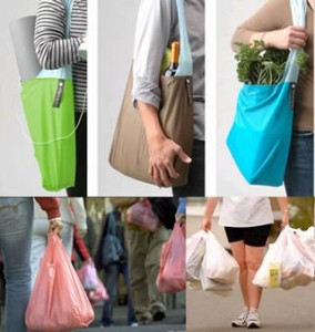 Industry looks for biodegradable plastics for carry bags