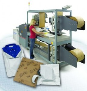 GEC completes major film-line retrofit for Automated Packaging Systems