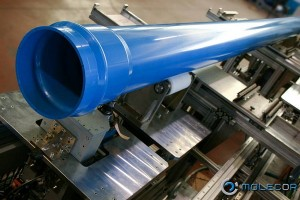 FLOKING PIPES ADOPTS MOLECOR TECHNOLOGY