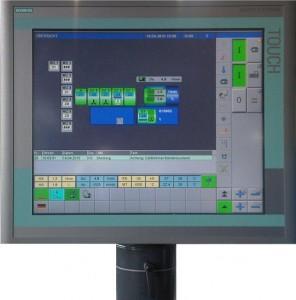 Pressemeldung TEC 4s (Extruder Steuerung)