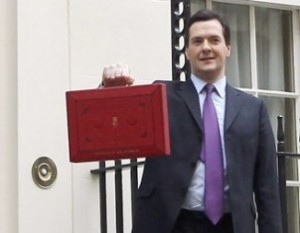 Higher packaging targets confirmed in Budget 2012