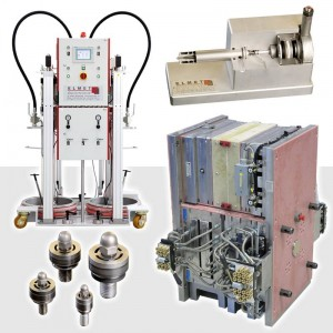ELMET North America at NPE 2012: Advanced Technologies for Liquid Silicone Rubber Processing