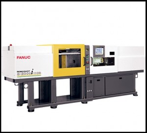 Roboshot All-Electric to Demonstrate Precision, Efficiency Live at NPE2012