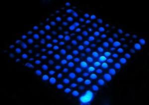 Metallic glass inserts eyed for 'lab-on-chip' microfluidics