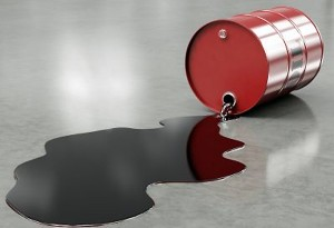 Oil Hovers Below $105 in Light May Day Trading