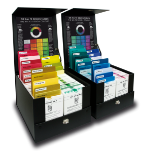200 new colour shades for precise and creative colour communication in plastics