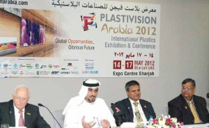 Successful launch for Plastivision and ArabiaMold trade fairs