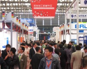 CHINAPLAS 2012 hits new scales as visitor number breaking 100,000