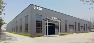 EDI China moving to new headquarters in August