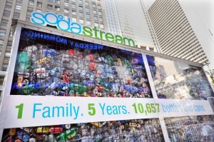 Coca-Cola Stoops to Corporate Bullying Against SodaStream
