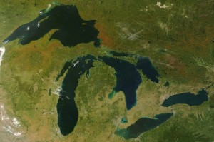 Plastics pollution study will be conducted on Great Lakes