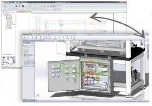 SolidWorks Syncs Electrical, Mechanical Design Silos