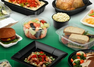 Group works to find end-of-life solutions for plastic food service packaging