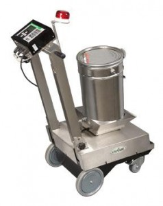 Gravimetric Metering Accuracy, Simplicity Built Into New TrueFeed