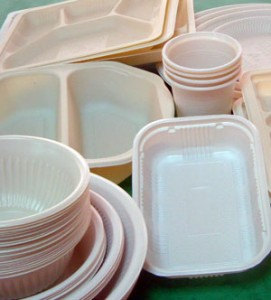 Polystyrene bans continues to grow in California