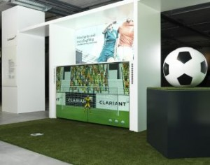 Clariant announces sustainability goals for 2020