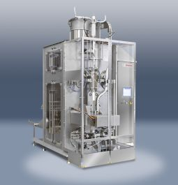 Bosch Packaging introduces new SurePOUCH VFFS machine in the US