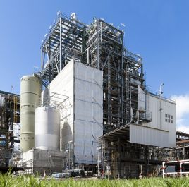 BASF increases production capacity of Lutropur biodegradable methanesulfonic acid