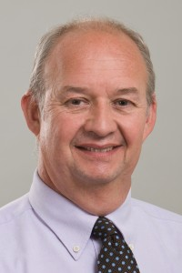 NORDSON APPOINTS GODFREY M. SANDHAM TO BE THE NEW HEAD OF EDI