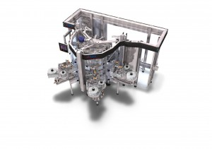 KHS presents innovations in filling and labeling technology and offers extensive service package