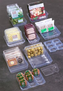 Linpac unveils new line of rigid-plastic, retail-ready packaging
