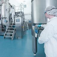 CO2 Sensor Improves Productivity