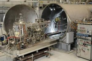 Stirling Engine Configuration for ReactIR 15™