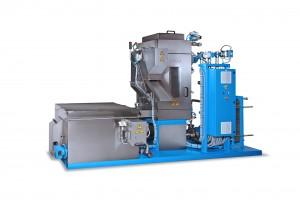 KREYENBORG Group presents efficient filter- and pump technology at Interplastica 2013