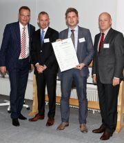 ENGEL declared Preferred Supplier 2011 by Bühler