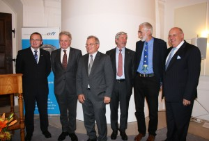 OFI Austrian Research Institute for Chemistry and Technology presents