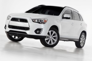 Mitsubishi Motors Corporation Selects SABIC NORYL GTX™ Resin for 2013 Outlander Sport and Industry-First 2-Cavity Injection Molded Fenders