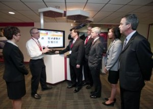 DuPont opens first Innovation Center on automotive in United States