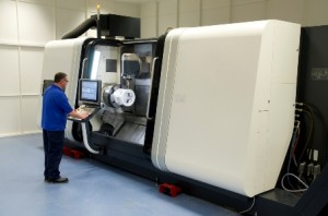 Delcam supports move to larger and more complex parts at dalau