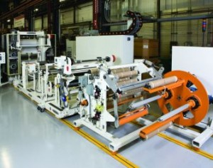 More extrusion lines at Davis-Standard's Technical Center