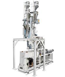 KraussMaffei Berstorff offers new twin screw extruder for pipe manufacturers