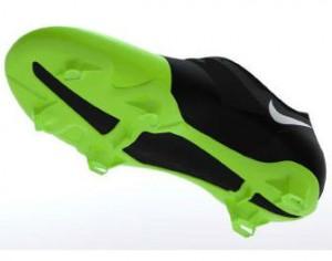 Merquinsa's Pearlthane ECO TPU helps creating Nike's lightest football boot