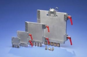SAS Automation introduces new Quick Change Chuck